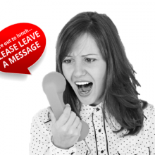 Top 5 Reasons to Kill Voicemail