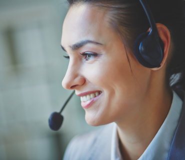 5 F's for Improved Call Answering