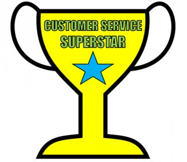 10 Traits of Customer Service Superstars